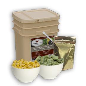 Emergency Food Storage Timberline Timberline Food Storage has